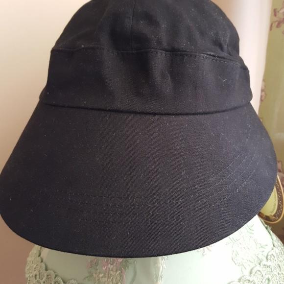57d3b107 Scala Collezione Accessories   Sun Hat Special Sale   Poshmark